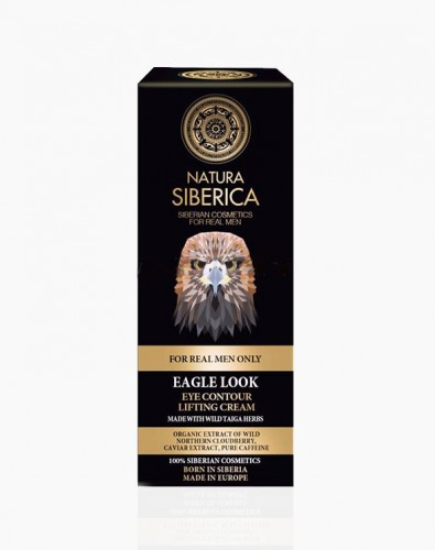 Krem liftingujący pod oczy, Eagle Eye, 30ml
